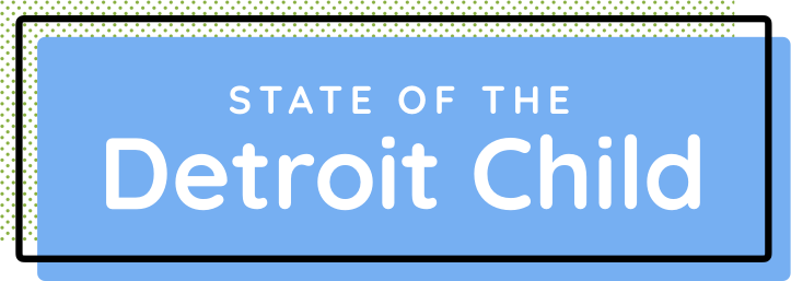 Detroit city, Wayne County, MI - Profile data - State of the